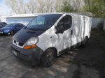 RENAULT TRAFIC 1,9 D (2006)